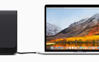 Apple makes VR and AR push with VR Compatible Macs and AR Kit