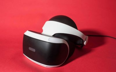 Sony Playstation VR – Virtual Reality Expert Explains How PlayStation VR Works